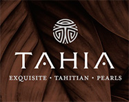 Tahiti Logo Design