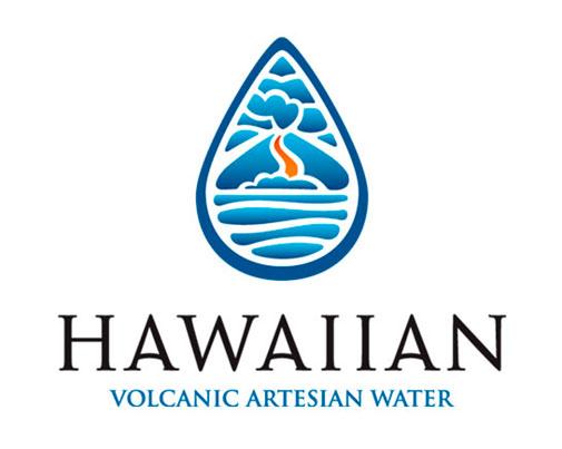 Hawaiian Volcanic Artesian Water