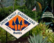 Luau Sign Design