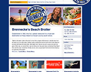 Brennecke's Website Design
