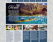 Real Estate Development Website