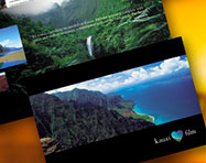 Kauai Film Brochure