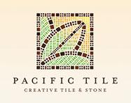 Logo Design, Pacific Tile