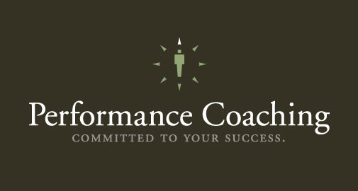 Logo Design for Performance Coaching