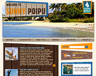 Kauai Website Development