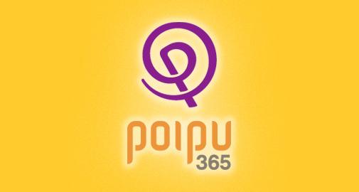 Poipu365 Naming & Logo Design