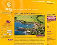 Realty Website Design