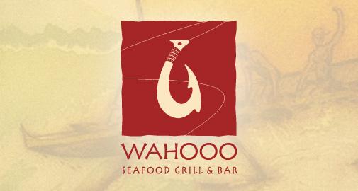Wahooo's Restaurant Logo