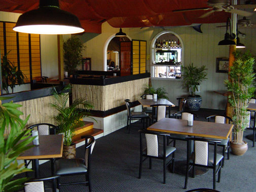 Restaurant and Retail Design Delicious Design