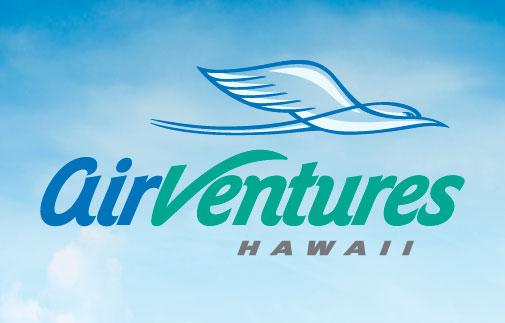 AirVentures Hawaii Logo