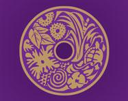 Kauai Souvenir Pin Design