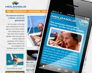 Hawaii Mobile Website Development