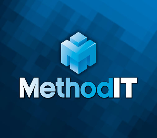 MethodIT Logo Design