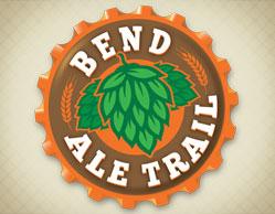 Bend Oregon Logo Design