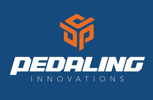 Pedaling Innovations Logomark