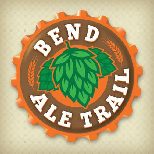 Bend Ale Trail Logo Design