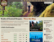 Bend Oregon Website Development