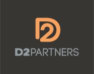 D2 Partners Logo Design