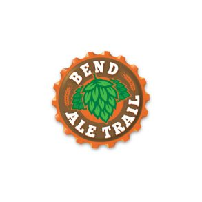 Bend Ale Trail Beer Logo