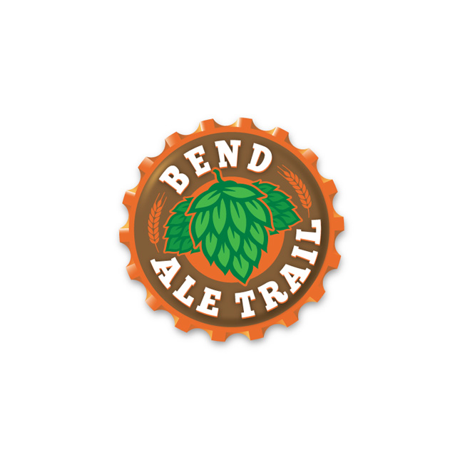 Bend Ale Trail Logo Design