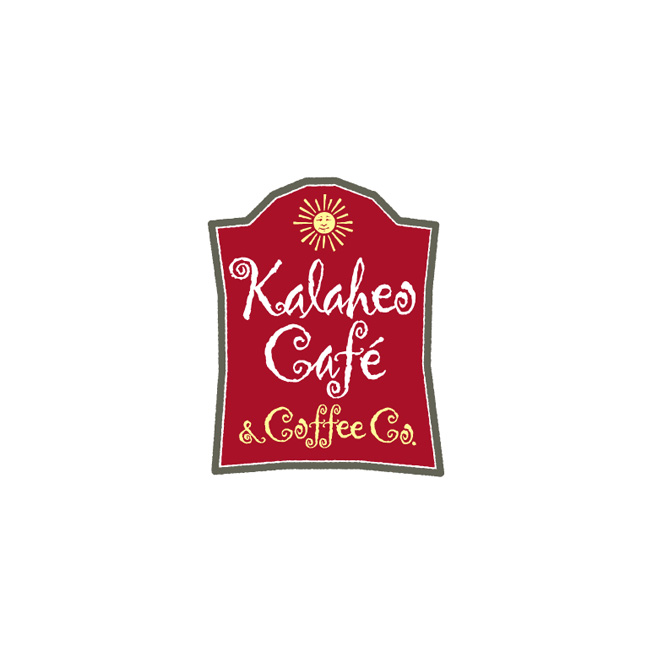 Kalaheo Cafe & Coffee Co. Logo