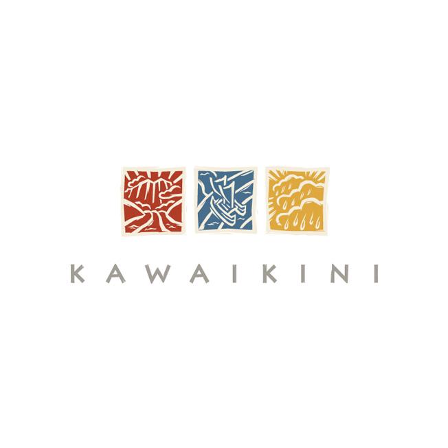 Kawaikini School Logo Design