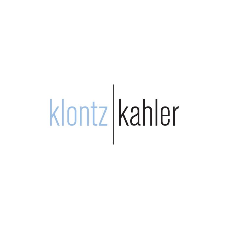 Klontz | Kahler Logomark
