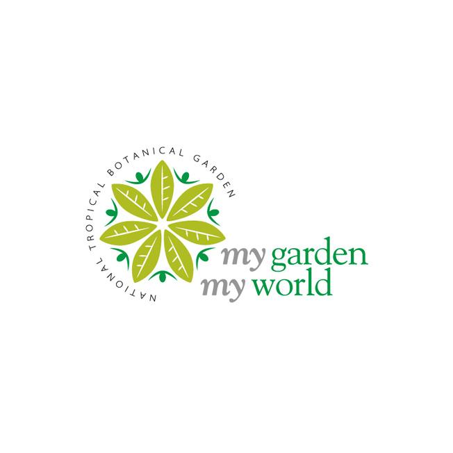 NTBG Campaign Logo Design