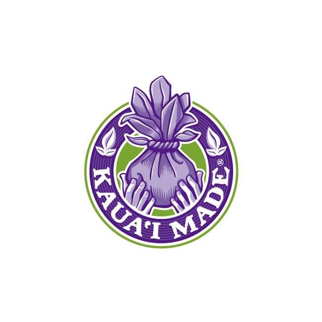 Kauai Made® Logo
