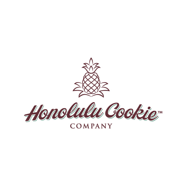 Honolulu Cookie Company Logomark