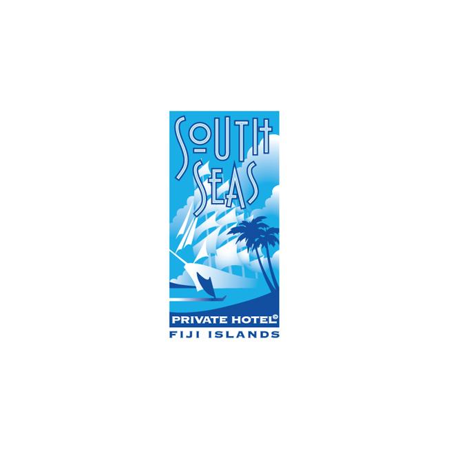 South Seas Hotel Logomark