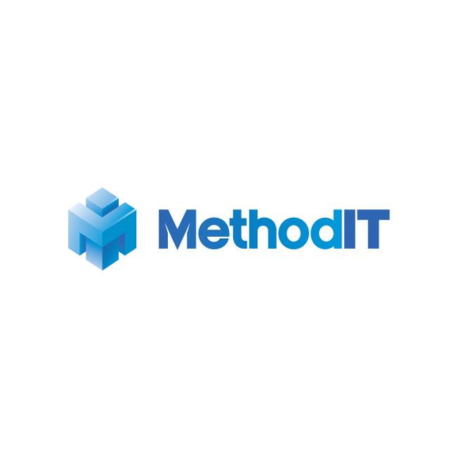 MethodIT Logo Design