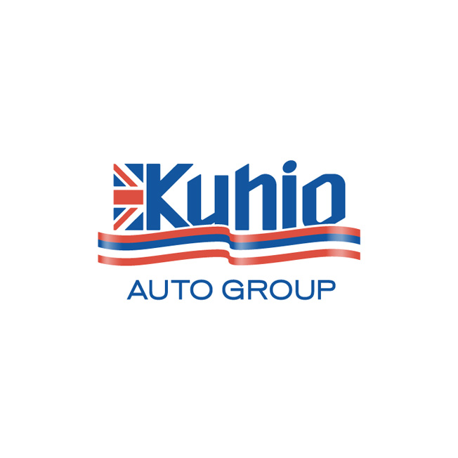 Kuhio Auto Group Logo