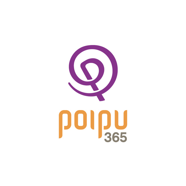 Poipu365 Naming & Logo Design
