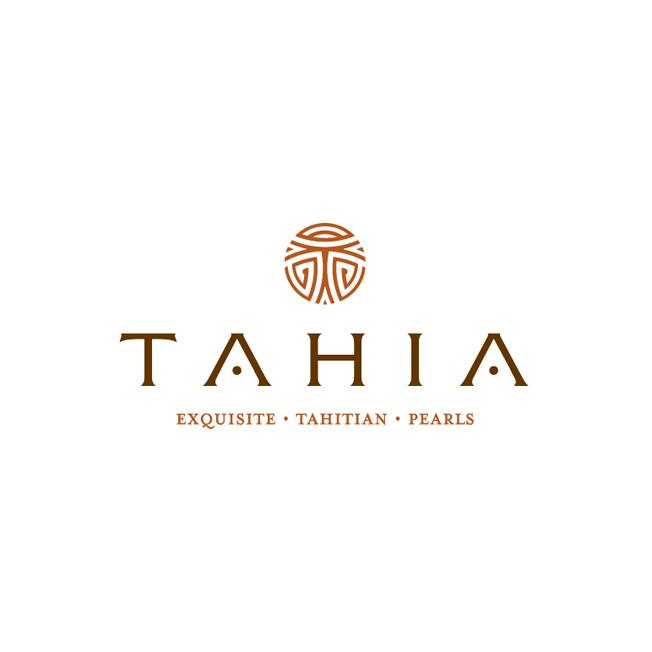 Tahia Logo Design