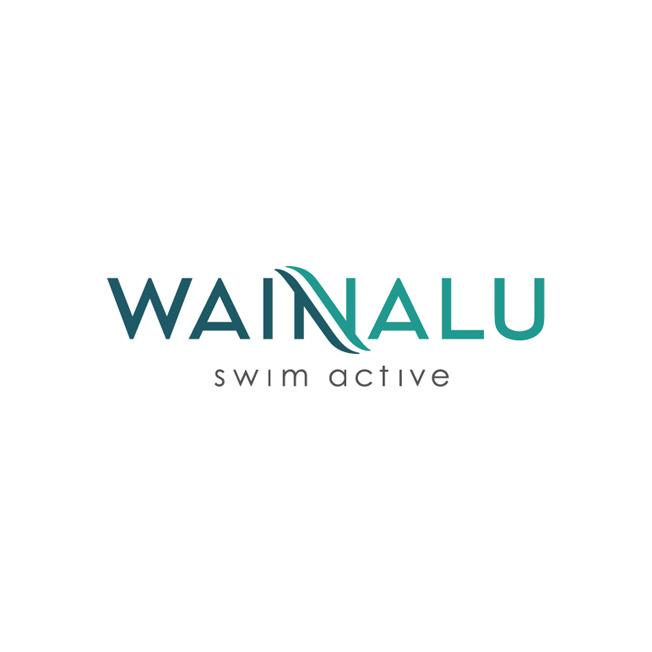 Wainalu Swimwear Logo