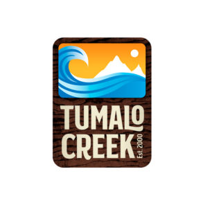 Tumalo Creek Kayak and Canoe Logo
