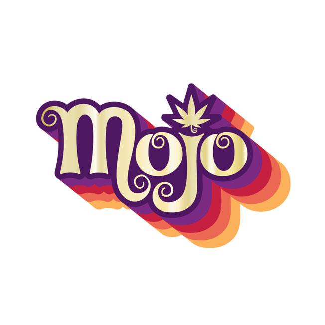Mojo Cannabis Beverages Logo